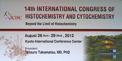 Histochemistry and Cytochemistry